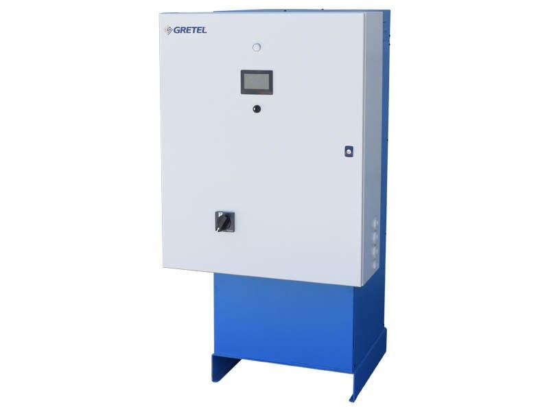 Chaudière électrique industrielle TRT1000 de 120 à 350 Kw - Batiweb