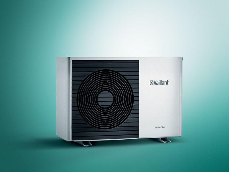 aroTHERM Split, la pompe à chaleur air / eau bi-bloc conçue pour durer - Batiweb