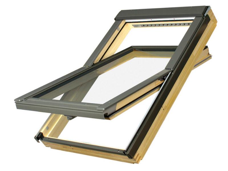 FT_-V, la fenêtre rotation triple vitrage - Batiweb