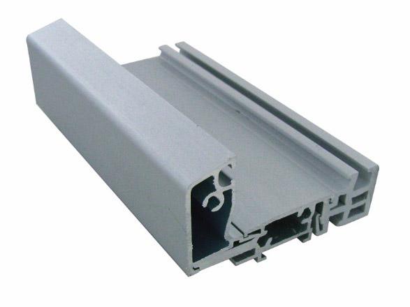 Seuil Aluplast PMR ALU4RT 20mm - Batiweb