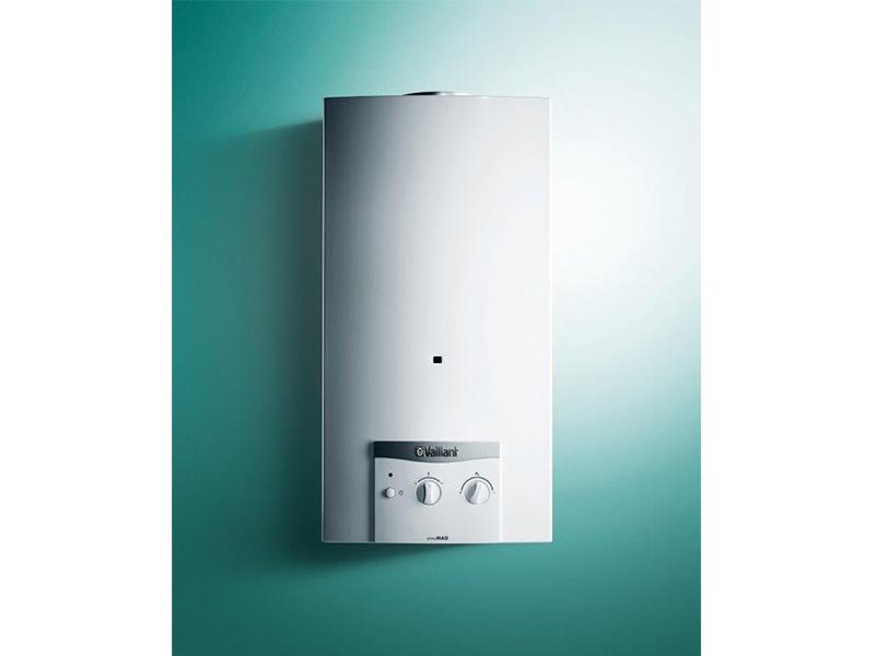 atmoMAG Bas-NOx et turboMAG Bas-NOx, les chauffe-bains pour un confort sanitaire sur-mesure - Batiweb