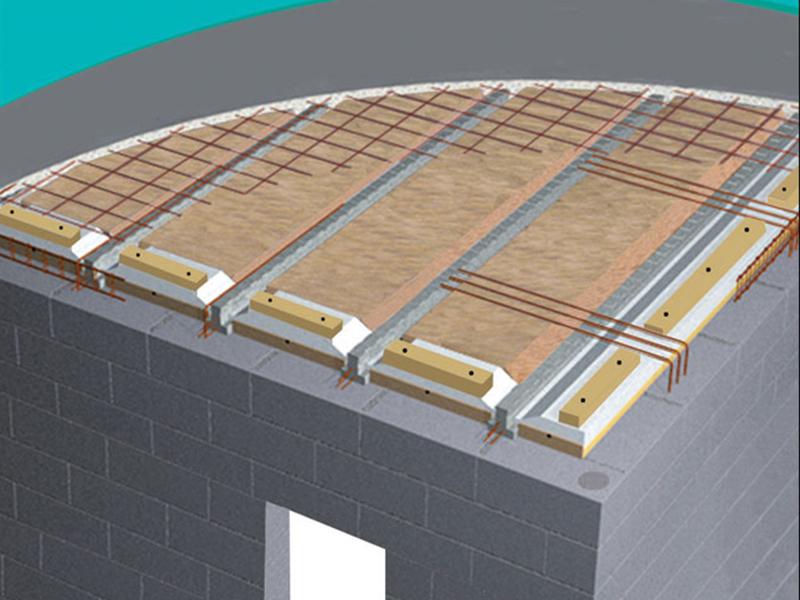 Plancher Seacoustic 3 la performance acoustique et thermique - Batiweb