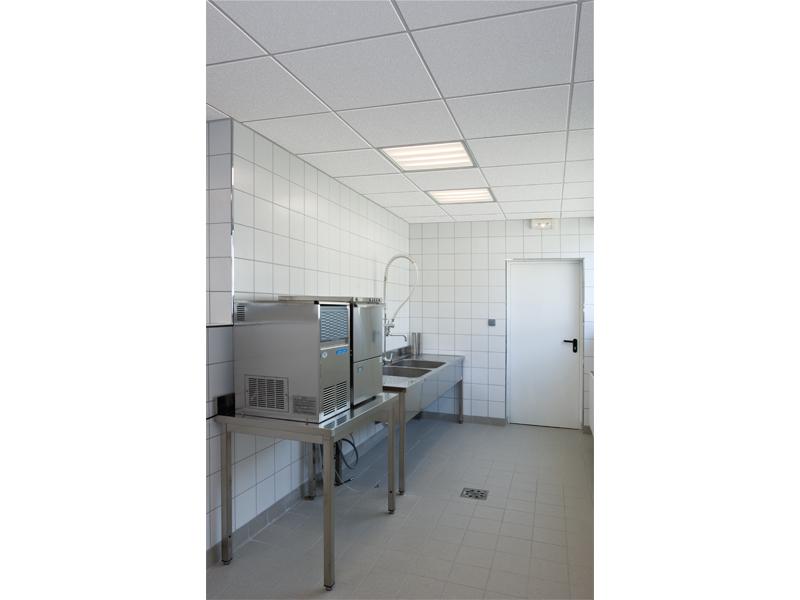 Plafond Tonga® Ultra Clean E - Batiweb