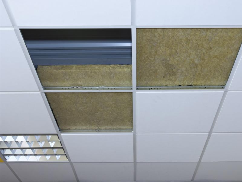 Panneaux Eurolene® - Batiweb