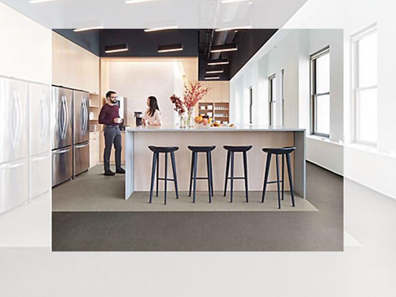 Brushed Lines, nouvelle collection LVT au design épuré et linéaire - Batiweb