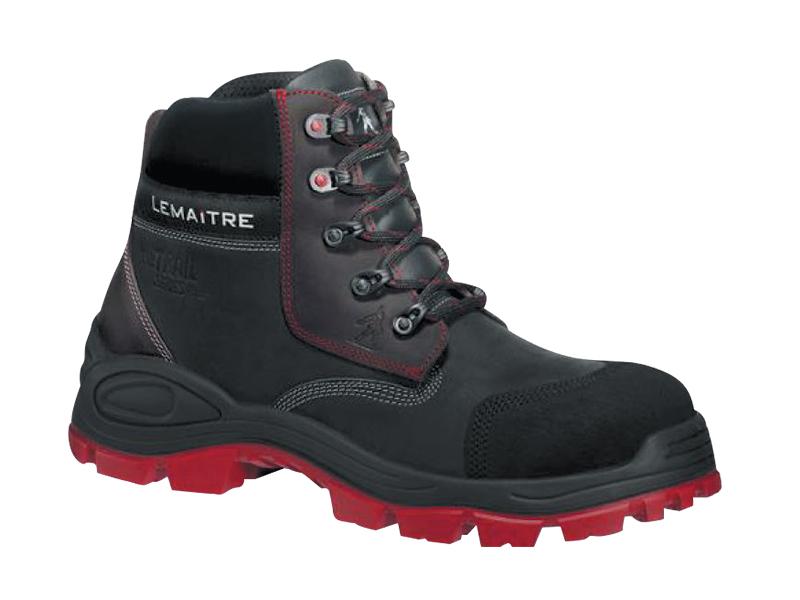 Chaussure de sécurité haute LEMAITRE - Batiweb
