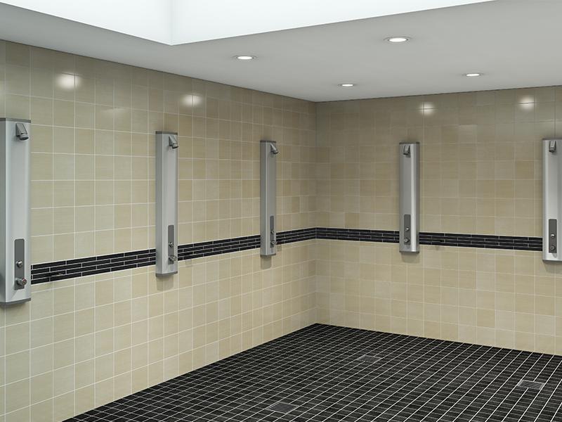 Prestotem ®2 - Nouvelle génération de panneaux de douche - Batiweb