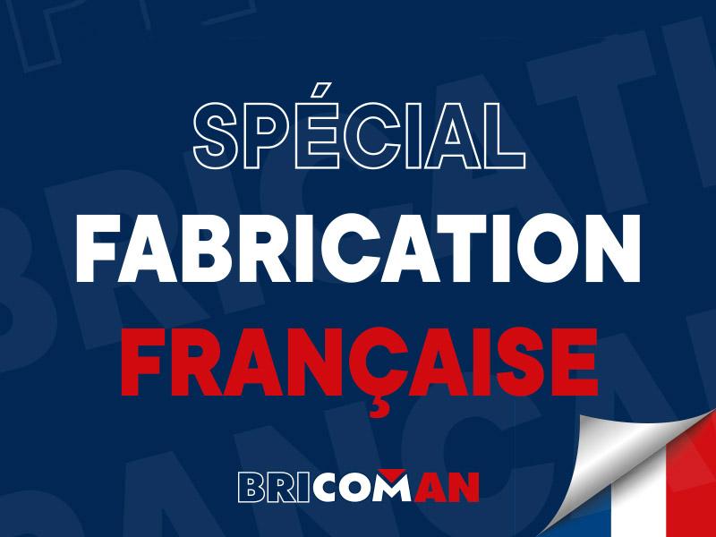 Catalogue de fabrication française - Batiweb