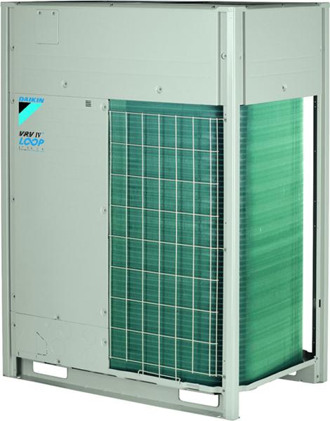 VRV IV Plus Récupération d'Energie Inverter REYQ-U - Batiweb