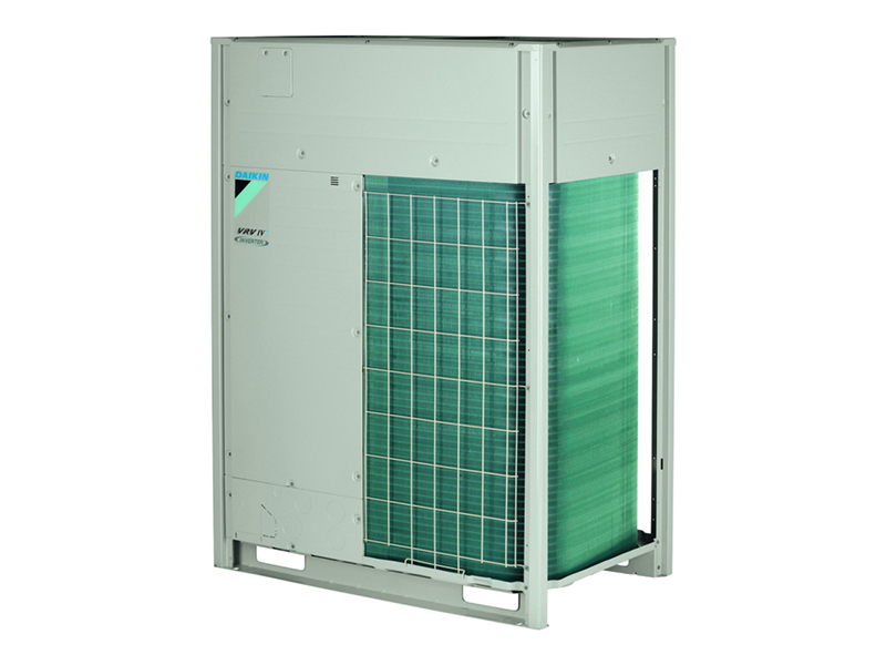 VRV IV Plus Réversible Inverter RYYQ-U - Batiweb