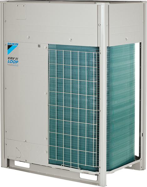 VRV IV-C Plus Optimisé pour le chauffage RXYLQ-T - Batiweb