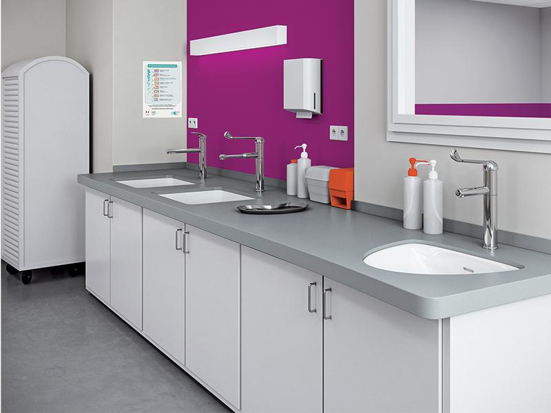 ModulMix® : Gamme de robinets sur mesure - Batiweb