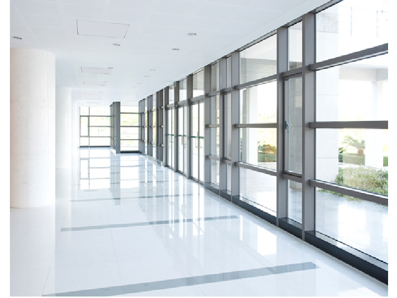 Trappe plafond coupe-feu EI 30MIN - Batiweb