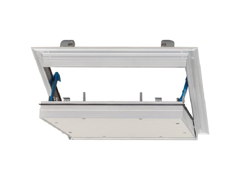 Trappe plafond coupe-feu EI 60 - Batiweb