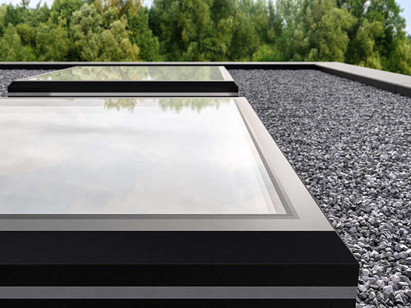 LAMILUX Glass Skylight FE - Batiweb