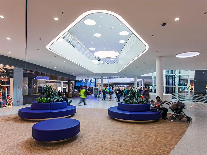 LAMILUX Glass Skylight FE Circular - Batiweb