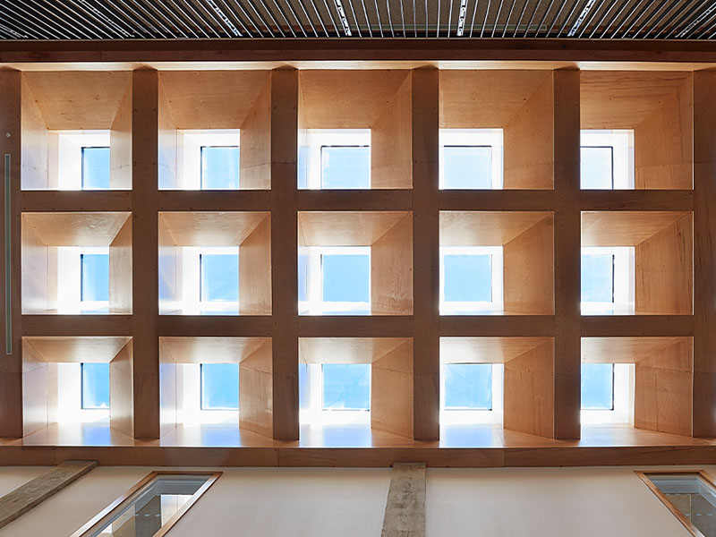 LAMILUX Glass Skylight FE Passivhaus - Batiweb