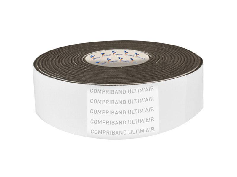 COMPRIBAND ULTIM'AIR : mousse de polyuréthane - Batiweb