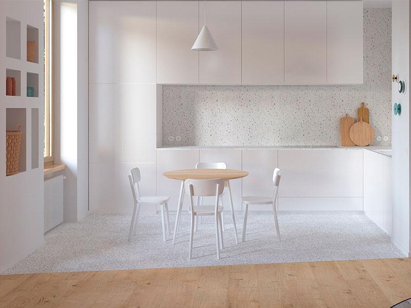 iD INSPIRATION 30, sol modulaire pour le résidentiel - Batiweb