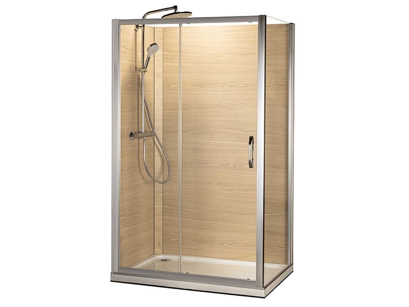 Cabine de douche intégrale KVI - Batiweb
