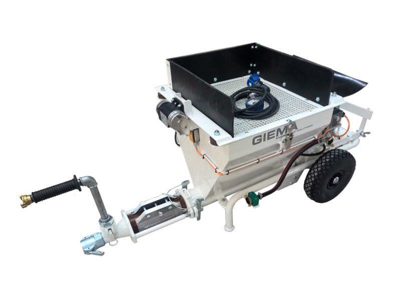 Pompe à vis électrique TP5 de Lancy - Batiweb