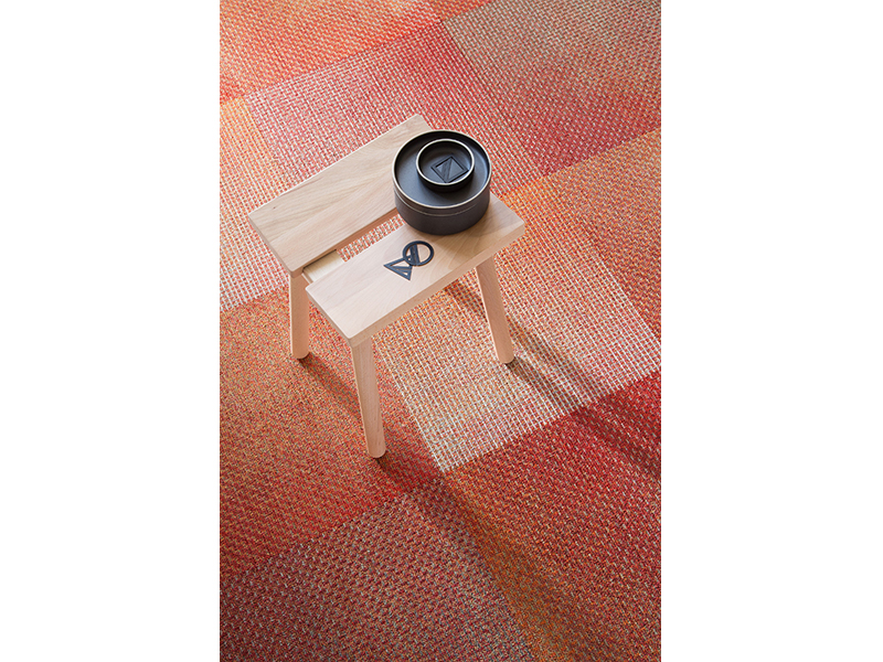 Extension de la collection Crafted Series par Milliken - Batiweb