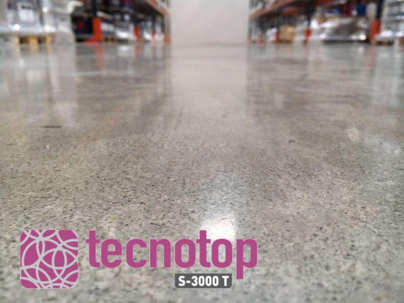 Revêtement intérieur et extérieur TECNOTOP S-3000.T - Batiweb