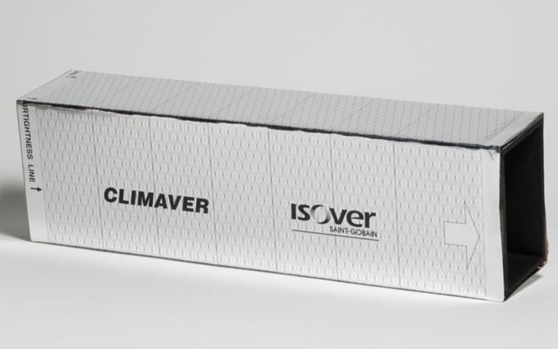 CLIMAVER® A2 Neto : conduit pré-isolé - Batiweb