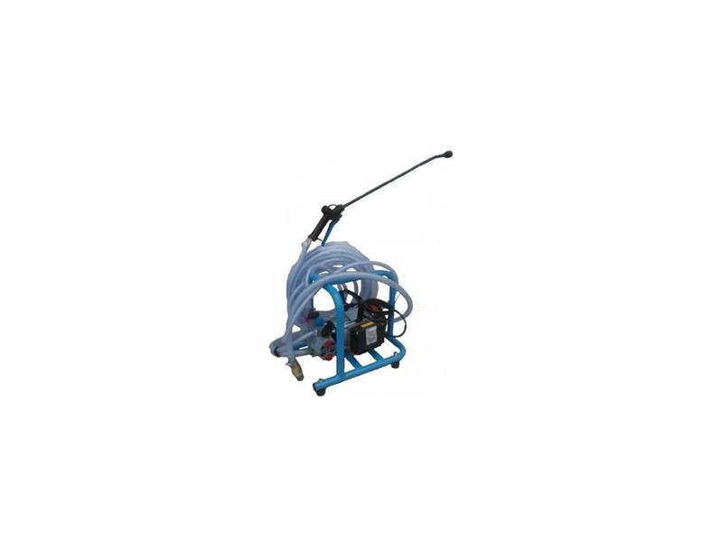 POMPE MIB 66 A - Batiweb