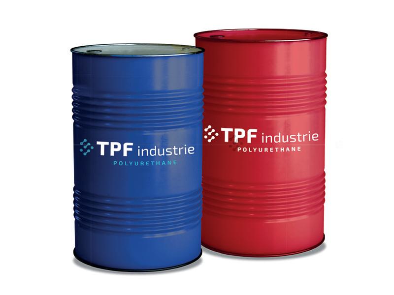 TPF SPRAY 10 : système de polyuréthane projeté pour l'isolation thermique de basse densité - Batiweb
