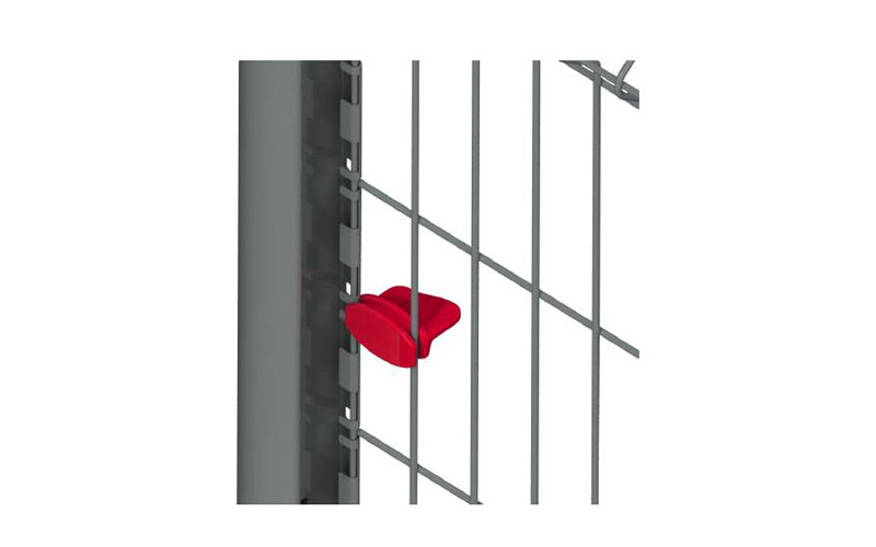 Izifix : le poteau accessible sans accessoires - Batiweb