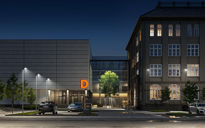 STREETLIGHT FLEX : nouveaux luminaires LEDVANCE pour l'éclairage public - Batiweb