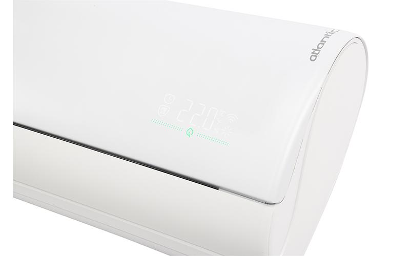 Kazendo : climatisation réversible et purification d'air - Batiweb