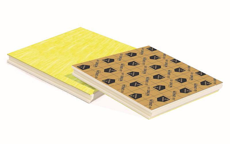 Utherm Floor K Comfort dB : la référence sol pour l'isolation thermo-acoustique - Batiweb