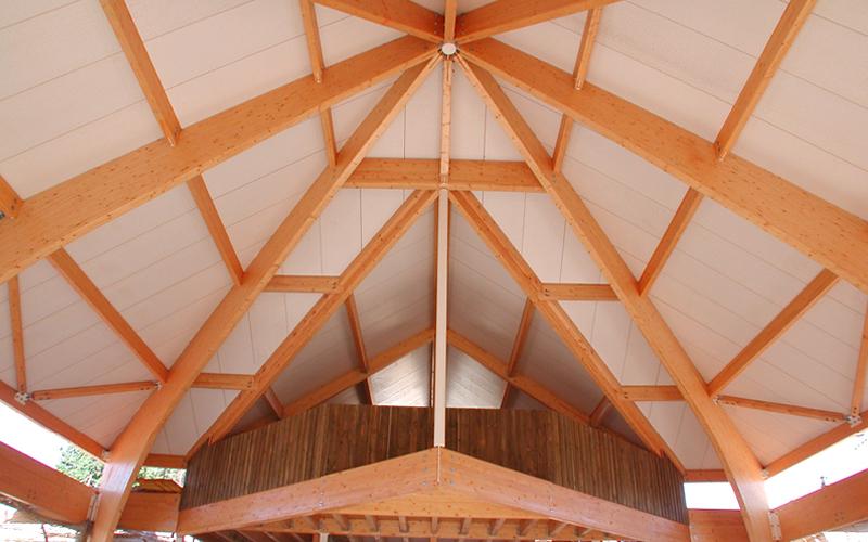 Usystem Roof SW Easy Airtight : la référence panneau sandwich avec système d'étanchéité à l'air renforcé - Batiweb