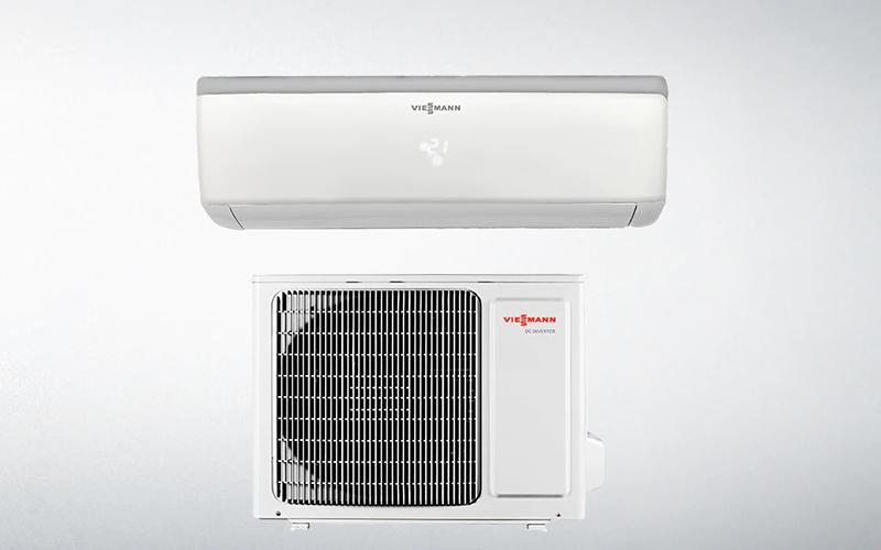 Vitoclima 200-S : climatiseur réversible - Batiweb