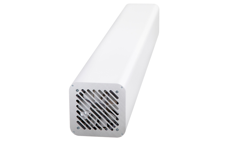 LEDVANCE UVC Air TUBE V70 : traitement silencieux de l'air par UV-C - Batiweb