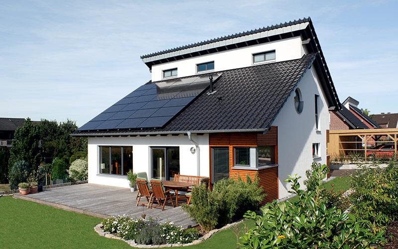 Vitovolt 300 : panneaux photovoltaïques - Batiweb