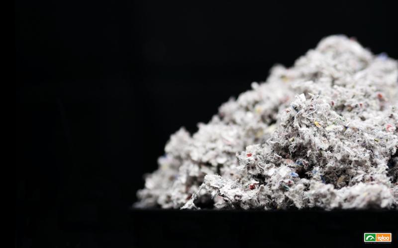 Ouate de cellulose Igloo France : isolant biosourcé pour combles, murs et planchers - Batiweb