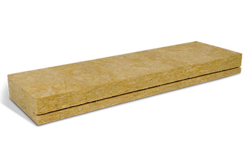 Rockbardage : la gamme d'isolant thermique ROCKWOOL évolue - Batiweb