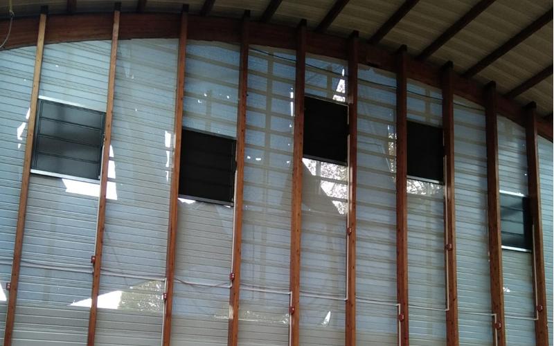 Ouvrants de façade automatisés MADICOB : sécurité et confort - Batiweb