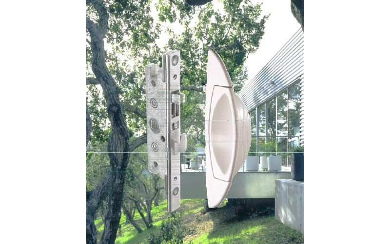 RIVALU, équipement de fermetures : mouvement coulissant - Batiweb