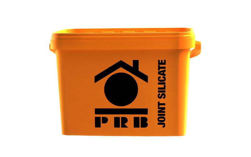 PRB JOINT SILICATE : joint bi-composant à hautes résistances - Batiweb