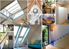 L'immobilier associé à l'architecture intérieure : un concept novateur ! - Batiweb