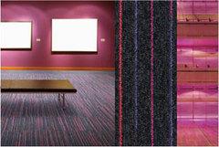 Desso lance une nouvelle collection 'Colour Dimensions' de Carpetecture® Batiweb