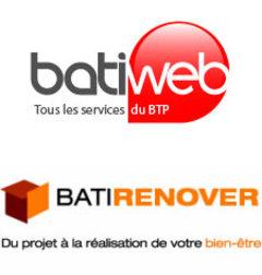 Batiweb et Batirenover unissent leurs activités Internet - Batiweb
