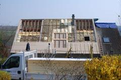 Panneaux en polyuréthane pour l'isolation thermique de toiture par l'extérieur - Batiweb