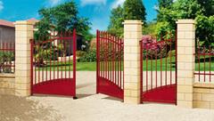 ELIXIR® : Barreaudage et portails résidentiels associés - Batiweb