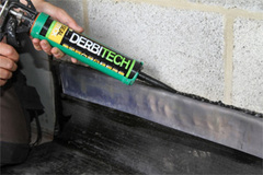 DERBITECH Mastic multi-fonctions , Technologie HD Polymer Batiweb