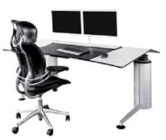Salle de contrôle design et ergonomique  Batiweb